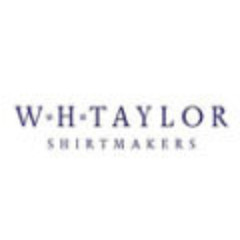 WH Taylor Shirtmakers Discount Code