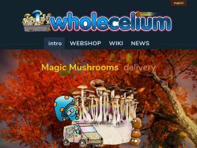 Wholecelium discount code