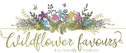 Wildflower Favours Discount Code