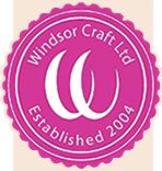 Windsor Cake Craft