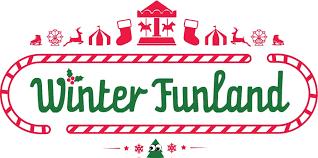 Winter Funland Discount Code