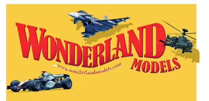 Wonderland Models Discount Code