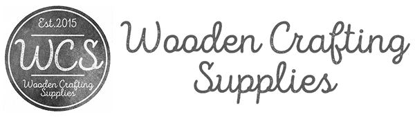 Wooden Crafting Supplies Discount Code