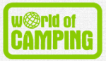 World Of Camping Discount Code