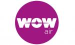 WOW Air Discount Code