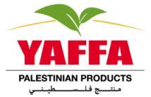 Yaffa Discount Code