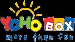 Yoho Box Discount Code