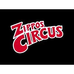 Zippos Circus Discount Code